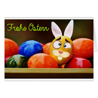 Easter #6 card