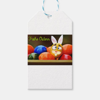 Easter #6 gift tags