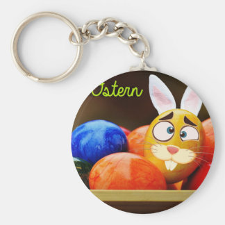 Easter #6 keychain