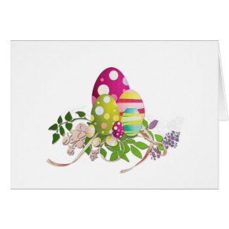 Easter #9 card