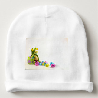 Easter Baby Beanie