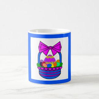 Easter Basket (Holiday) Coffee Mug