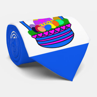 Easter Basket (Holiday) Tie