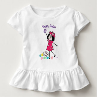 Easter Blessings! Toddler T-shirt