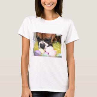 Easter Boxer t-shirt