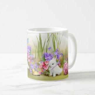 Easter Bunnies Classic Mug
