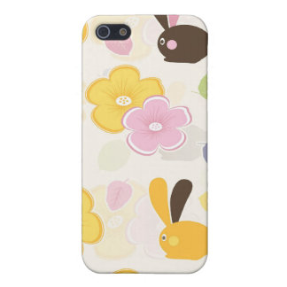 Easter Bunnies iPhone Case iPhone 5 Covers