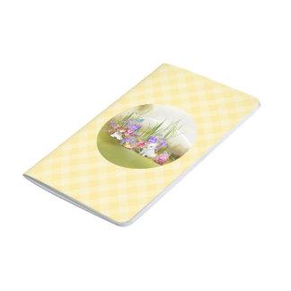 Easter Bunnies Pocket Journal