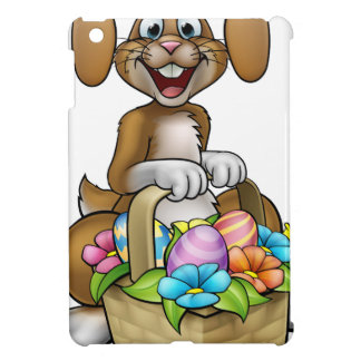 Easter Bunny Cartoon Character iPad Mini Covers