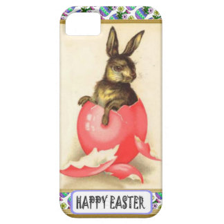 Easter bunny iPhone 5 case