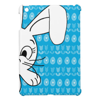 Easter bunny case for the iPad mini