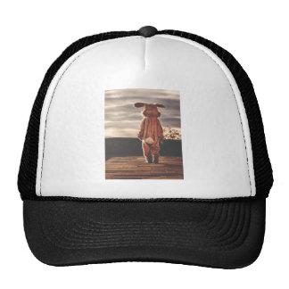 Easter Bunny Costume Trucker Hat