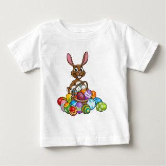 Easter Bunny Egg Hunt Baby T-Shirt