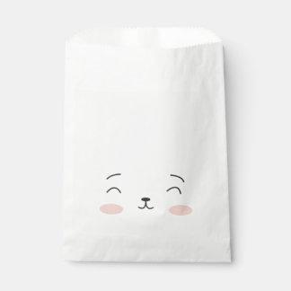 Easter Bunny Favour Bag