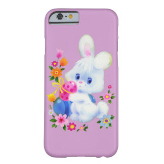 Easter Bunny Holiday fun iPhone 6/6s case