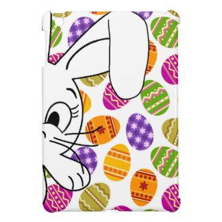 Easter bunny iPad mini cases