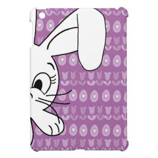 Easter bunny iPad mini cover