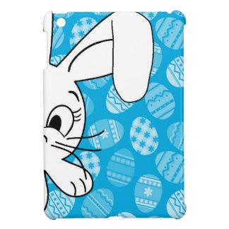 Easter bunny iPad mini covers
