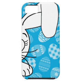 Easter bunny iPhone 5 covers