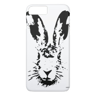 Easter bunny iPhone 7 plus case