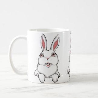 Easter Bunny Mug Coffee Cup Festive Bunny Cup