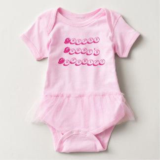 Easter Bunny's Favorite Baby Bodysuit