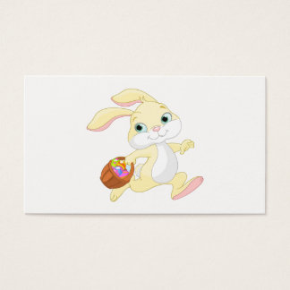 Easter Business Card