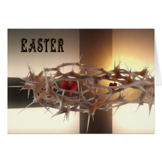 Easter! Card