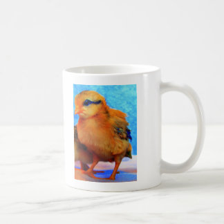 Easter Chick-A-Dee-Light Coffee Mugs