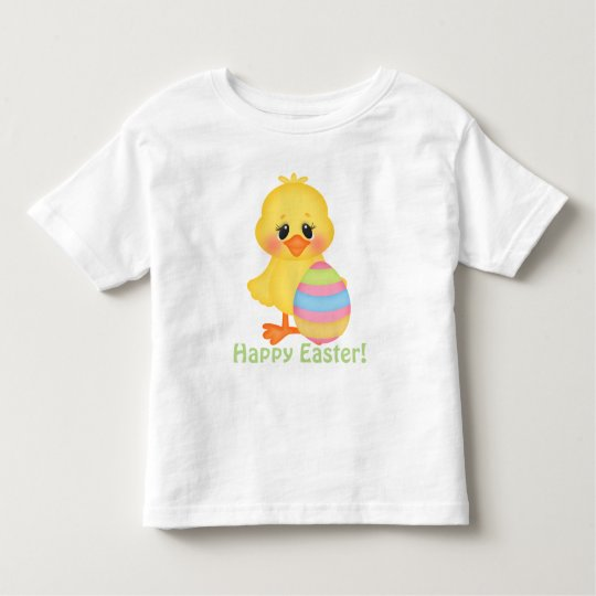Easter chick Holiday unisex t-shirt