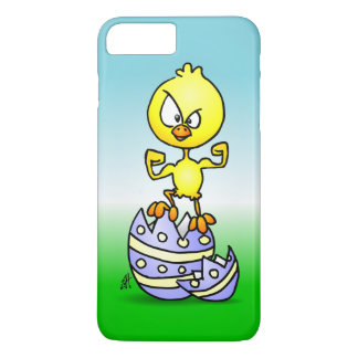 Easter Chick iPhone 7 Plus Case