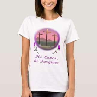 Easter christian clothing T-Shirt