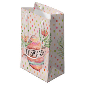 Easter Day Small Gift Bag