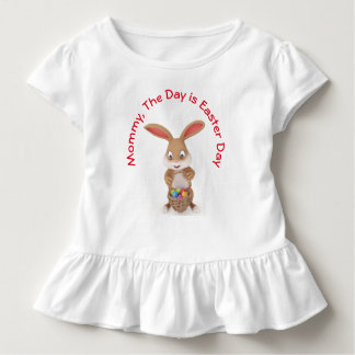Easter Day Toddler T-shirt
