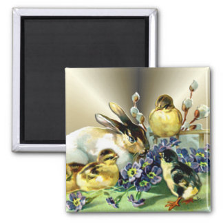 Easter Decorations Kitchen Gift Products Magnet