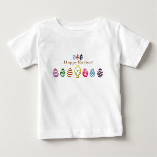 Easter Design Baby Fine Jersey T-Shirt