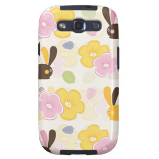 Easter Design Samsung Galaxy SIII Case