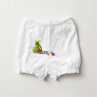 Easter Diaper Cover