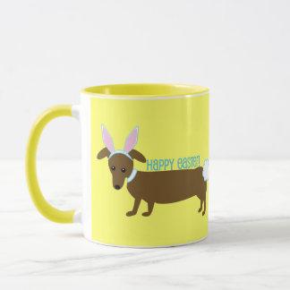 Easter Doggie Mug