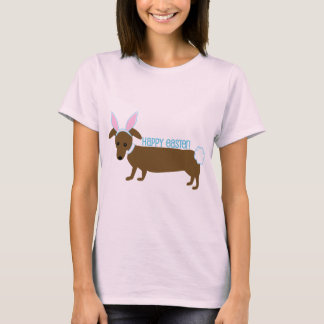 Easter Doggie T-Shirt