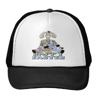 Easter Donkey T shirts and Gifts Trucker Hat