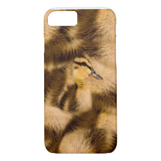 Easter Duckling iPhone 8/7 Case