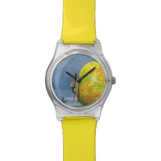 Easter egg - 3D render Watch