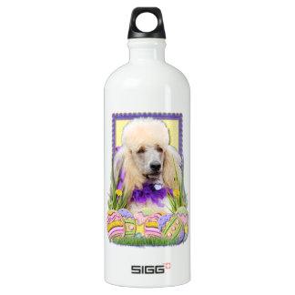Easter Egg Cookies - Poodle - Champagne SIGG Traveler 1.0L Water Bottle