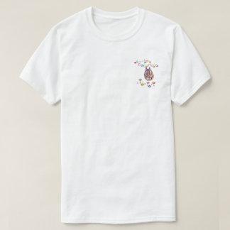 Easter Egg Hunt Champion Bunny Basket T-Shirt