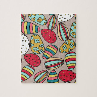 Easter Egg hunt Jigsaw Puzzle
