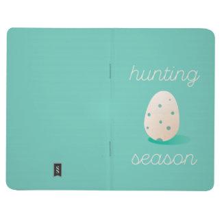 Easter Egg Hunting Journals