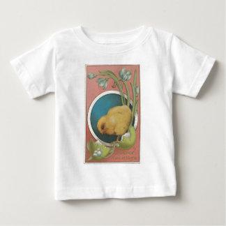Easter Egg Postcard Baby T-Shirt