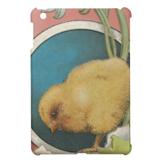 Easter Egg Postcard Cover For The iPad Mini