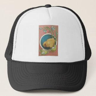 Easter Egg Postcard Trucker Hat